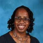 Theresa Simmons, NBCT